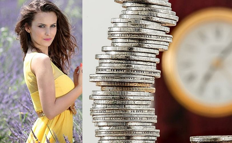 Poveste cu o rochie galbenă și afacerile second-hand (Lorena Ciubotaru)