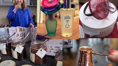 Aroma Kitchen – experiențe multisenzoriale marca YPA
