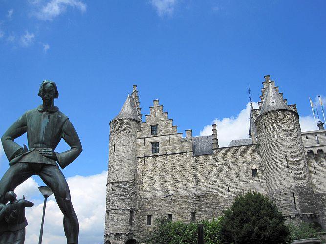 De ce călătoriile ne fac fericiți - Anvers