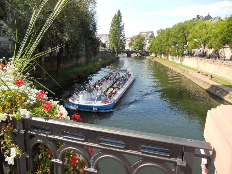 Strasbourg - De ce călătoriile ne fac fericiți