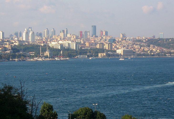 Istanbul. De ce călătoriile ne fac fericiți