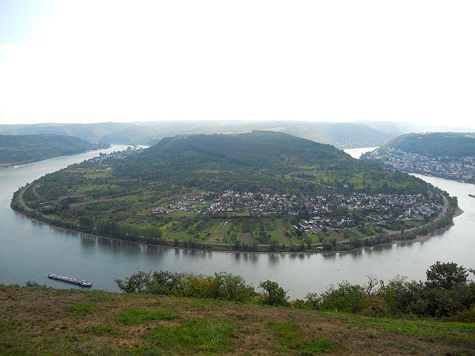 Valea Rinului, De ce călătoriile ne fac fericiți, foto: MDR