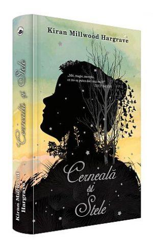 Cerneală și stele - Cel mai bun roman pentru copii