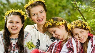 De Florii pentru copii – eveniment caritabil pentru copiii bolnavi de cancer