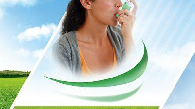 Inhalatoarele folosite se pot colecta, nu le aruncați la gunoi!