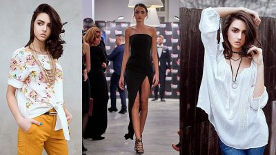 Primii pași în modelling – Behind the scenes