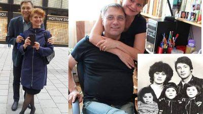 A plecat la Viena pentru o lună, dar a rămas 28 de ani