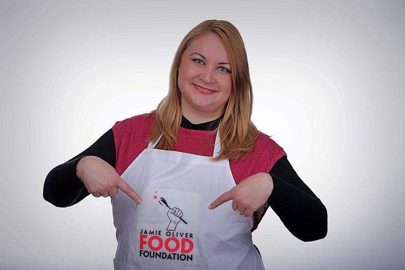 Raluca Vasile, antrenor de gusturi și arome: Gusturile și obiceiurile alimentare se formează în copilărie