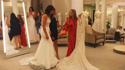 Rochia perfectă – cum o alegi, greșeli, sfaturi și tendințe în moda rochiilor de mireasă