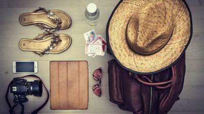 În trusa de vacanță – bucură-te de natură, în siguranță!
