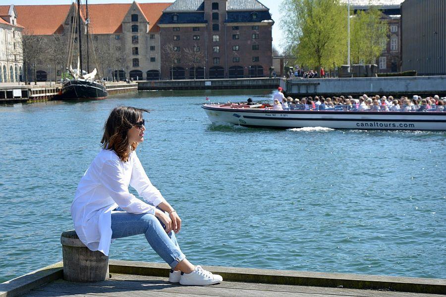 Copenhaga - Cornelia Popescu