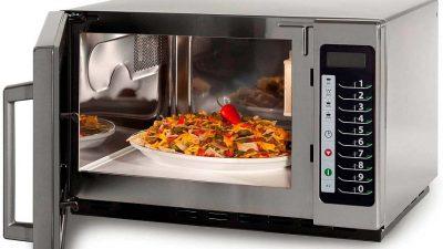 Ce nu ne spune nimeni despre cuptorul cu microunde