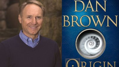 Origini de Dan Brown promite să fie lansarea anului