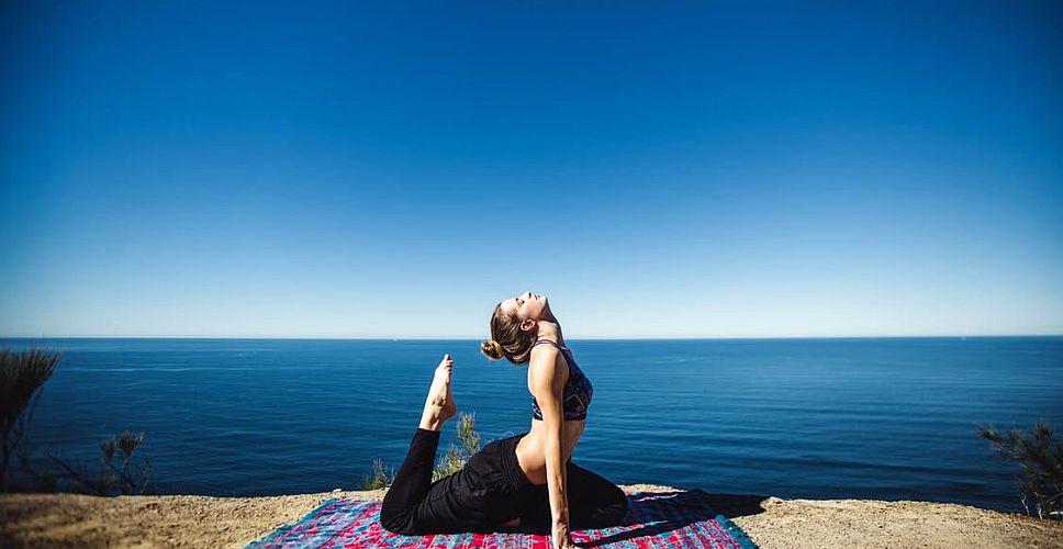 Yoga împotriva durerilor de spate