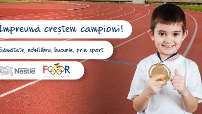 3 burse pentru tineri sportivi cu rezultate excepționale