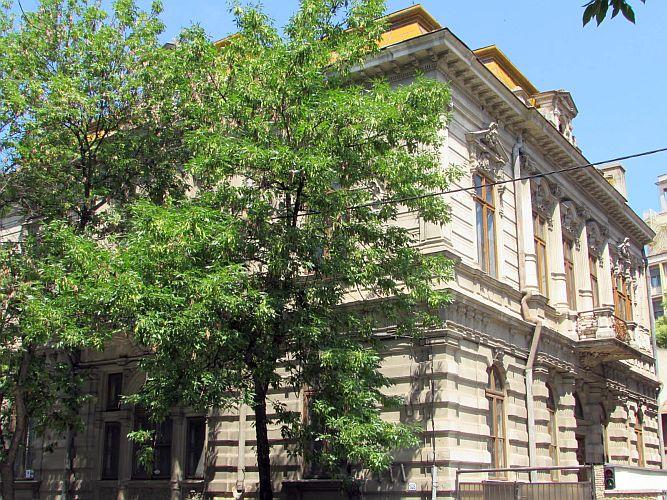Clădiri de patrimoniu din București se vând la licitație