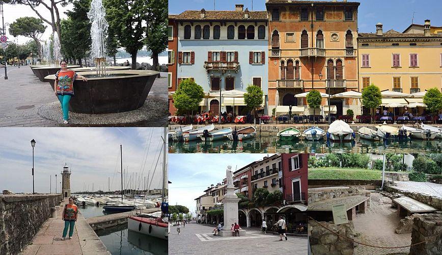 Lacul Garda, Desenzano
