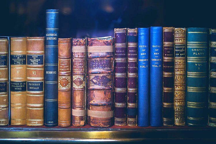 Relații eșuate din cauza cărților