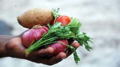 Cele mai bune legume și fructe – cum le alegem și deosebim?