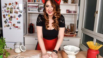 """Silvana Borza, directoare de HR: """"Cum am ajuns bucătar profesionist"""""""