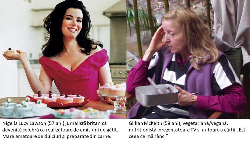 Gillian ori Nigella?