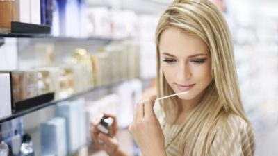 Parfumul și starea de spirit (important când ne alegem parfumul)