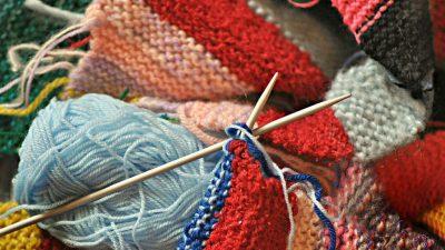 Fără dogme (păcat de tricotat)