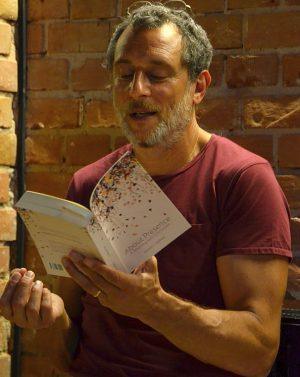 Carlos L`Abbate lectura cărții