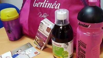Nutrivita lansează Gerlinéa Drenor Detox Bio, pentru slăbire și detoxifiere