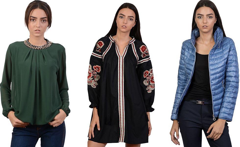 Tendințe în moda de toamnă 2017