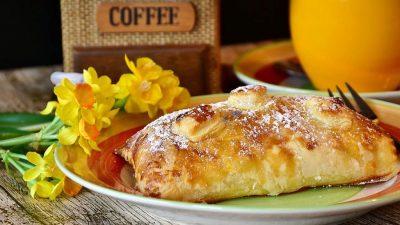 Cafeaua ne stimulează pofta de dulciuri?