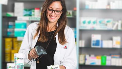 elmiplant lansează Care Lab Sensitive, exclusiv ȋn farmacii