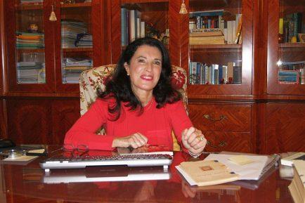 Lucia Bellizia