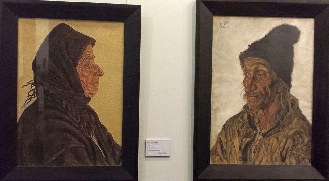 expozitie George Lowendal
