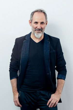 Laurent Tourette