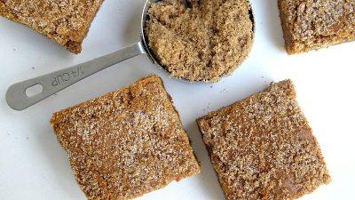 De ce zahăr brun de Mauritius și nu zahăr alb de peste tot? (P)