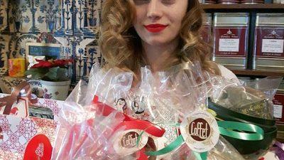 Cozonaci și prăjituri de casă pentru Crăciun și Revelion