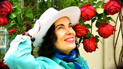 Despre fericire cu Crina Sămărghitean, asistentă universitară la Cambridge
