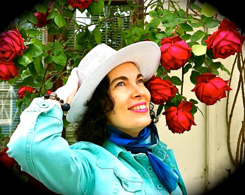 Crina Sămărghitean, bioinformatician, asistentă universitară la Cambridge