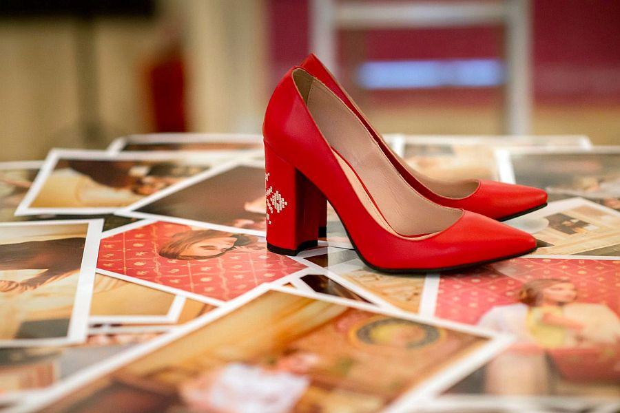 iutta pantofi