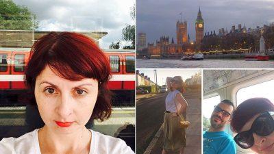 """""""La Londra am realizat în 2 ani mai mult decât la Craiova în 15"""""""