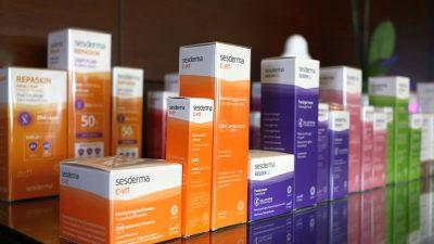 Sesderma, dermato-cosmetice bazate pe nanotehnologie, acum și în România