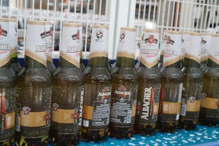 Berea Albacher - rețetă germană fabricată la Sebeș