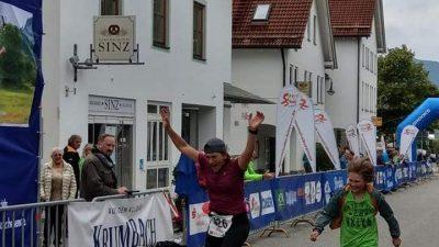 Poveste incredibilă de la Maratonul Romantic