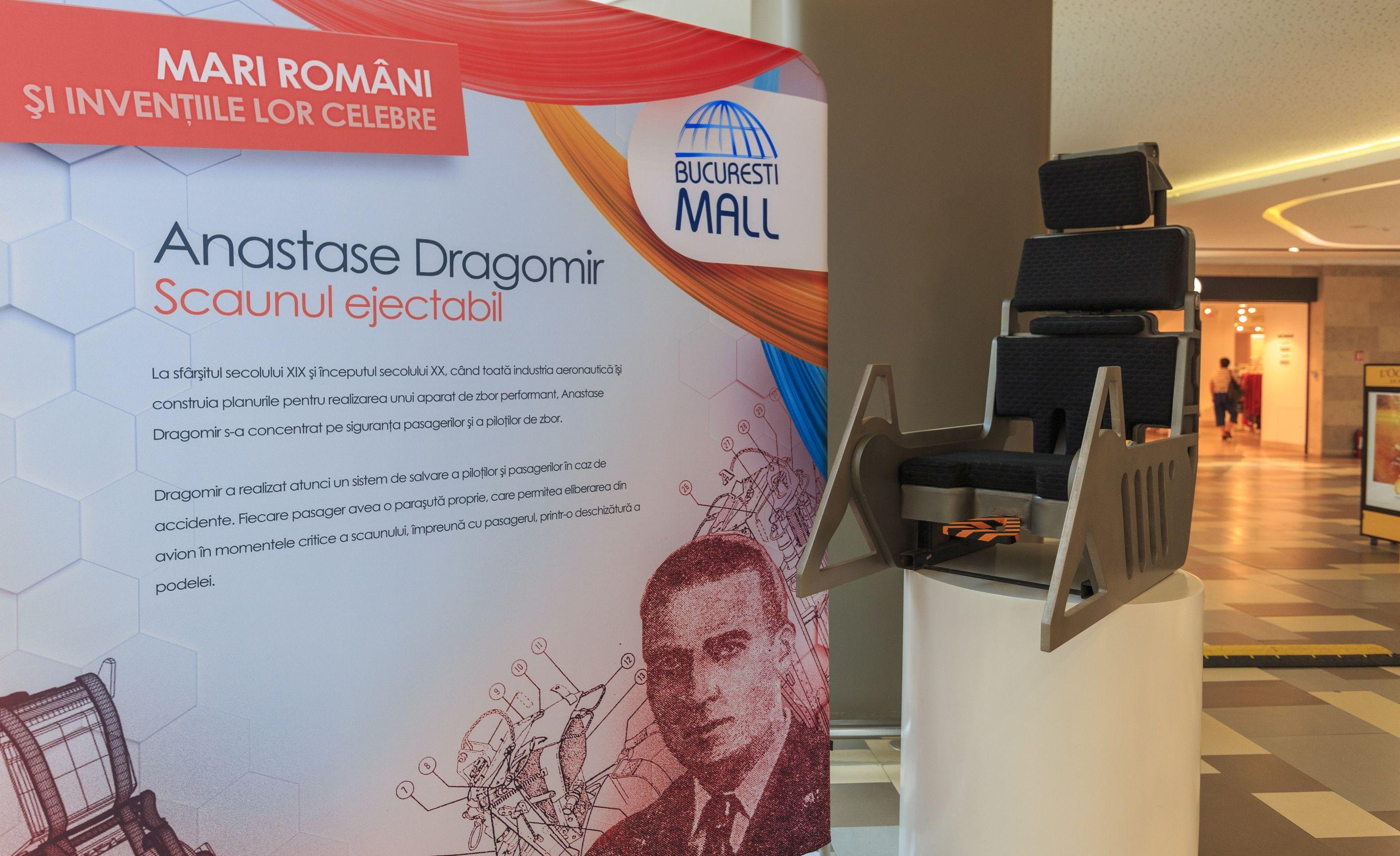 Mari români inventatori și invențiile lor celebre