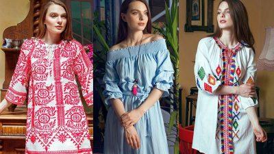 Rochia verii: versatilă, șic, în trend. Cum o alegi și unde o găsești