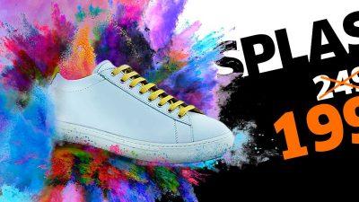 S-Karp ne așteaptă cu pantofi noi și reduceri de până la 50%