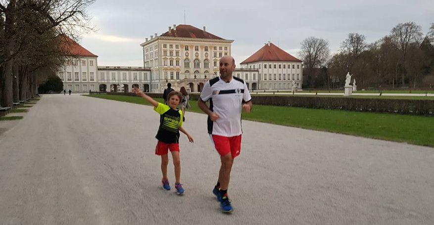 maraton Maria Samoilă