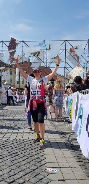 semi maraton sibiu maria samoilă