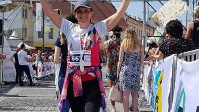 Maratonul, un vis împlinit